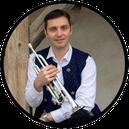 Bertram Ostermeier Trompete