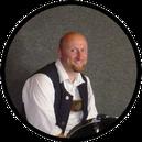 Armin Seitz Schlagzeug