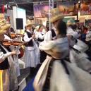 Ferienmesse Wien 2014 - Tag 2