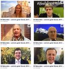 Ferienmesse Wien 2014 - Tag 4