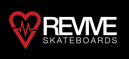 Revive Skateboards Logo
