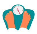 virtual personal trainer weight checker app