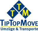 TipTopMove - Umzüge & Transporte