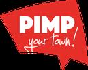 Pimp your Town Logo Jugendbeteiligung Politische Bildung Kommunalpolitik Planspiel