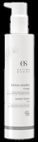 Estime & Sens Lotion Tendre - Mildes & klärendes Gesichtswasser