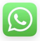 Fragen, Wünsche, Anregungen? Bitte schreiben Sie uns gern durch einen Klick auf das WhatsApp Logo !