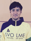 Fumihito Miyakawa
