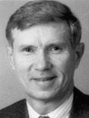Dr. Dieter Römheld, Past-Präsident des Rotary Clubs Mainz
