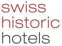 Logo Swiss Historic Hotel, Hirschen Oberstammheim