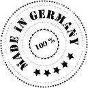 Der Poponaut ist made in Germany - mit Qualitätsgarantie