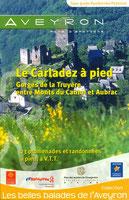 Topo Rando Nord Aveyron