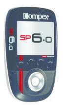 COMPEX SP6.0 Electrostimulateur
