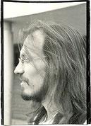 Bernd Pirker. Künstler, Fotograf, Bogen-, Pfeil- und Schildbauer