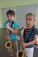 Classe découverte à l'EMC - Crolles - Grésivaudan - école de Musique