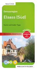 Titelbild: Kaysersberg - Blick von der Weiss-Brücke
