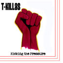 T-KILLAS - Kicking the pressure EP