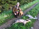 Bleifrei jagen