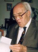 Vater Siebert 1991