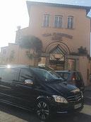 Taxis Lyon Pro