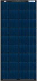 SOLARA Vision Solarmodule für Wohnmobil und Segelyacht