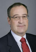 Guy Parmelin, SVP-Nationalrat