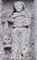 Jungfrauenfigur, Bad Gögging