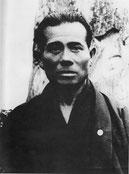 Уэчи Канбун (1877-1948)