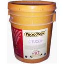 Impermeabilizante asfáltico emulsionado, aplicación en frío.