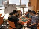 ノーレート雀荘「雀友倶楽部」負けられないノーレート麻雀をご提供します
