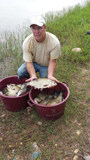 28kg540 en 3 heures de pêche : record battu !
