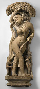 indian_statue_of_apsara-painters_blog