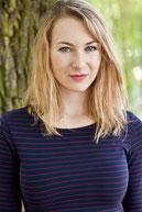 Delia Gyger