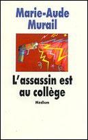 L'Ecole des loisirs, 1993, 182p. (Médium)