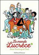 Gallimard jeunesse, 2018, 180p.