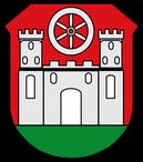 Wappen von Bürgstadt