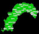 ポスティング業者 高知(四国)