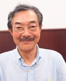 五嶋町くんち奉賛会会長の中村重敏さん