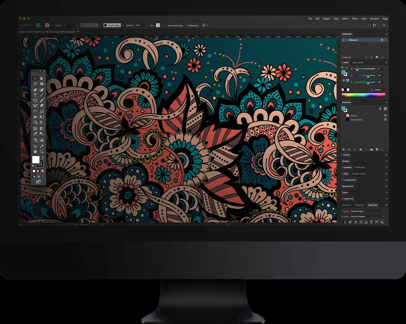 graphic-design solutions