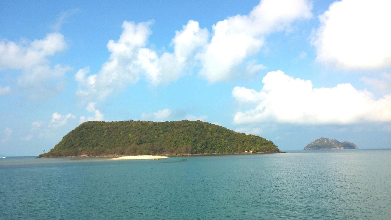 Urlaub in Thailand auf dem Samui Archipel