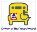 Driver of the year award