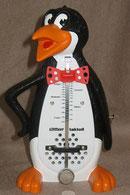 métronome pingouin