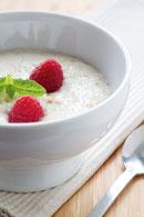 Reispudding von Proweightless - das perfekte kleine Frühstück