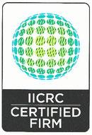 米国IICRC公認企業