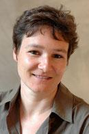 Andrea Rehmsmeier, Journalistin (Dipl.-Journ.)