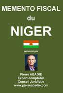 Memento fiscal du Niger