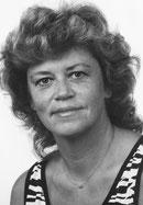 Sigrid Pfeifer, geb. Schomerus