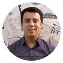 Mauricio репетитор носитель испанского языка. Москва. Elision Lingua Studio. Курсы испанского с носителем языка