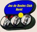 Boule Horst nl