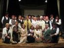 SGRAFALOPA: I cantastorie del Montello