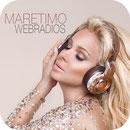 Maretimo Radios App - DJ Maretimo Records & Radio